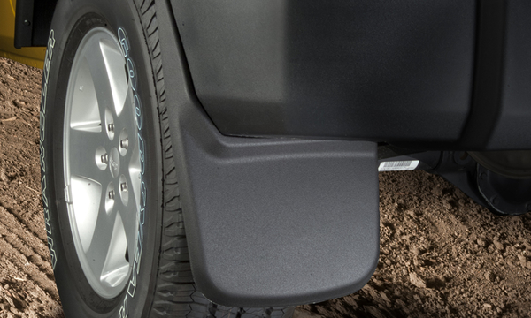 Form Is Our Function Our Mud Guards