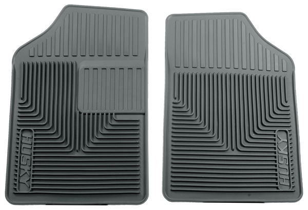 Floor mats car mats weather mats husky liners front floor mats black front floor mats grey sciox Image collections