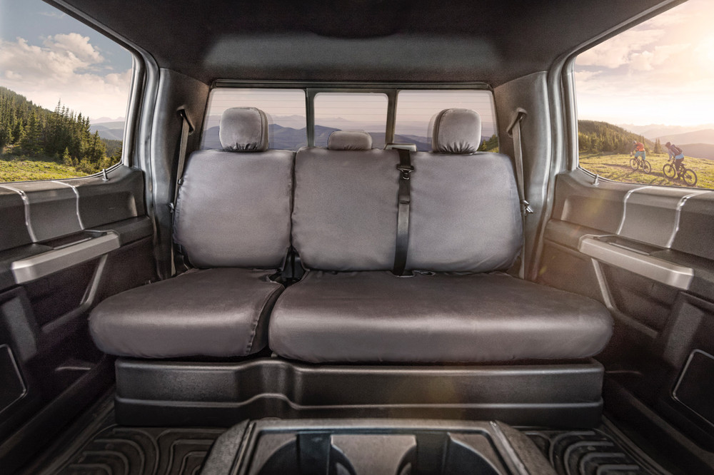 High Quality Seat Covers Truck Seat Covers Husky Liners