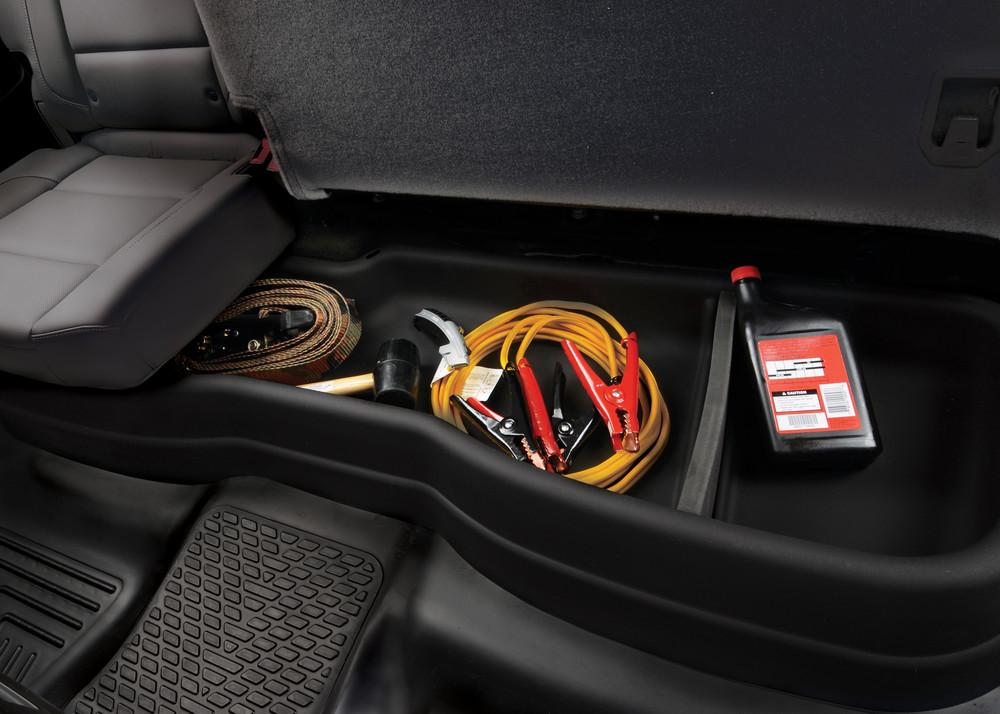 Excellent Truck Storage Box Back Seat Organizer Under Seat Storage Uwap Interior Chair Design Uwaporg