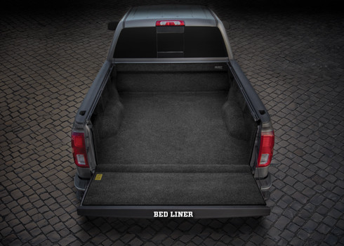 Pickup Truck Bed Liners >> Bed Liners Bed Mats