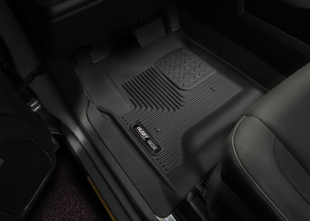 Husky Floor Mats >> Rubber Floor Mats Truck Floor Mats Auto Floor Mats Husky