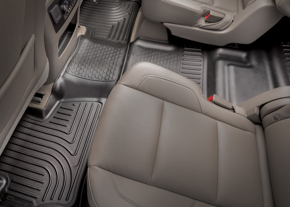 All Weather Mats, Rugged And Sporty