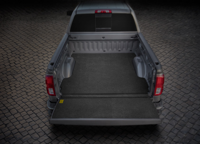 2016 chevrolet colorado truck bed mat. Black Bedroom Furniture Sets. Home Design Ideas