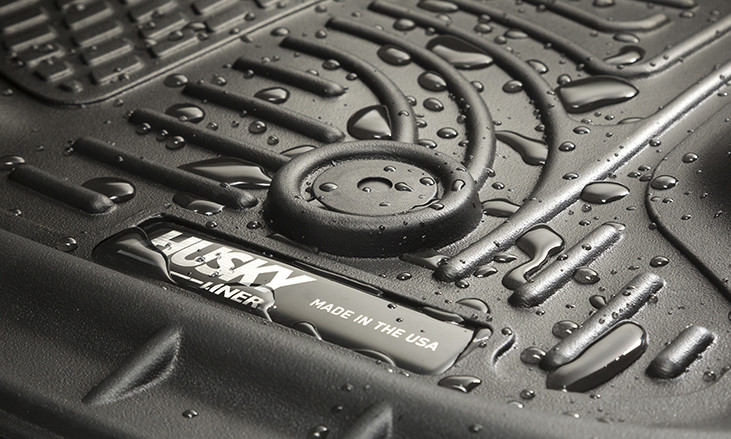 Exceptional All Weather Mats, Rugged And Sporty