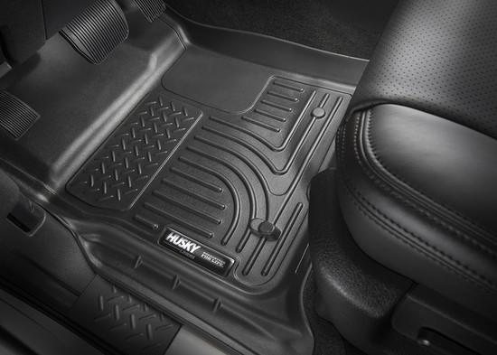 2015 Hyundai Santa Fe Car Mat Custom Car Mats Weather