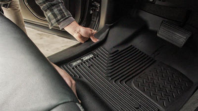 Floor Liner vs. Floor Mat: Which Is Right for You?