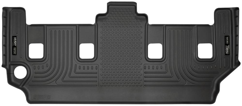 Husky Liners 18091 WeatherBeater Front Floor Liner For Dodge Grand Caravan