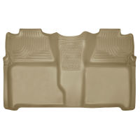 2nd Seat Floor Liner (Full Coverage) - Tan