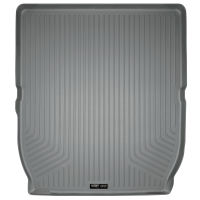 Cargo Liner Behind 2nd Seat - Grey