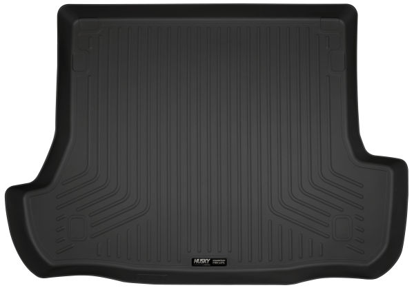 Get Lasting Protection With All Weather Floor Mats Husky Liners