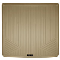 Cargo Liner Behind 2nd Seat - Tan