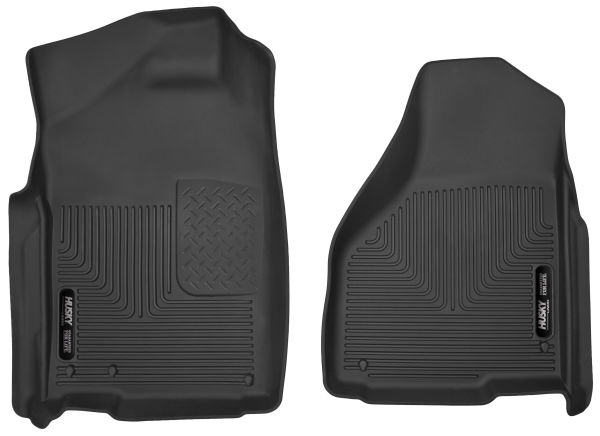 Protect Your Interior With X Act Contour Floor Mats