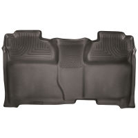 2nd Seat Floor Liner (Full Coverage) - Cocoa