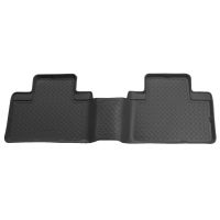 2nd Seat Floor Liner - Black