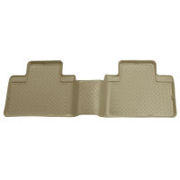 2nd Seat Floor Liner - Tan