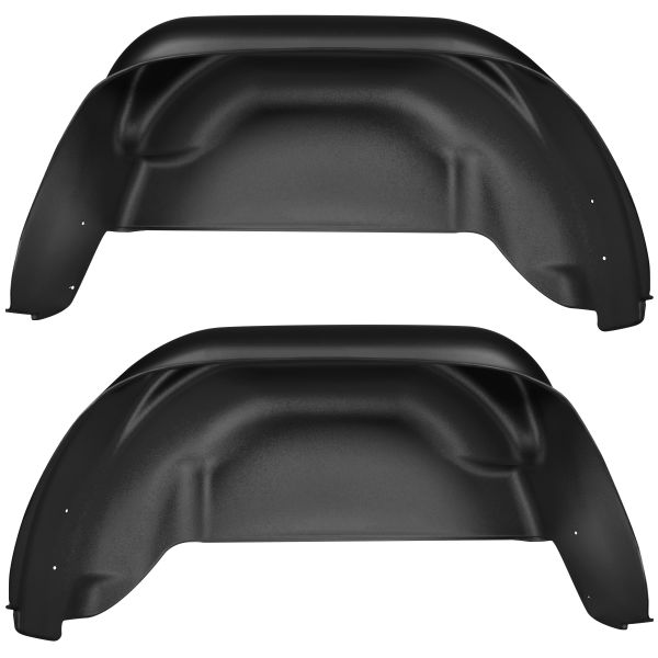 Husky Liners For 04-12 Chevrolet Colorado 56721 GMC Canyon Front Mud Guards
