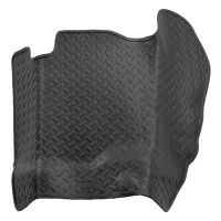Center Hump Floor Liner - Black