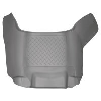 Center Hump Floor Liner - Grey
