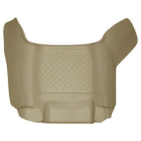 Center Hump Floor Liner - Tan