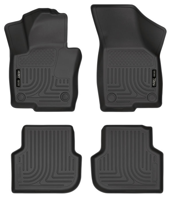 Protect Your Interior With Weatherbeater Floor Mats