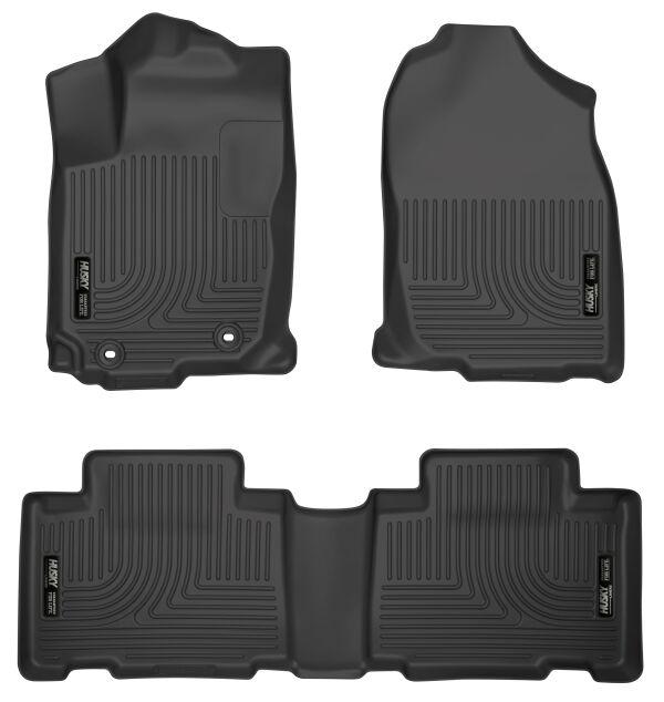 Floor Liner Husky 35971 fits 06-12 Toyota RAV4