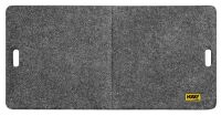 Garage Mat 2 ft x 4 ft Utility Mat