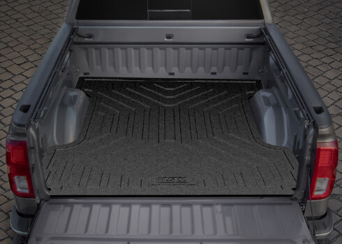 Truck Bed Mats Heavy Duty Rubber Bed Mats Husky Liners
