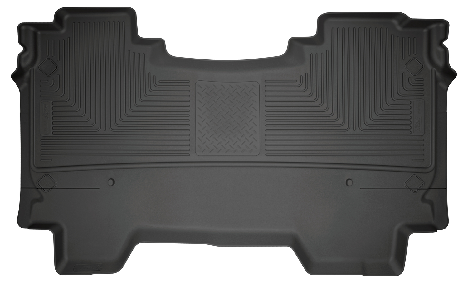Husky Liners 14751 Weatherbeater Series Second Row