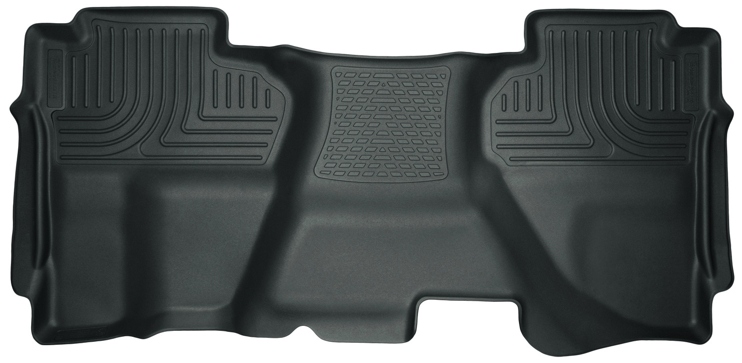 Husky Weatherbeater All Weather Floor Mats For Chevy