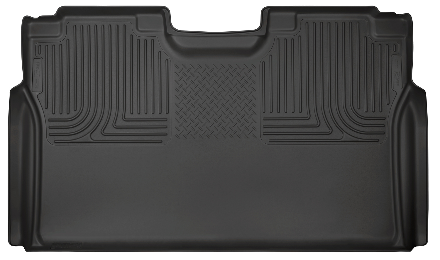 Husky Weatherbeater All Weather Floor Mats For 2015 2016
