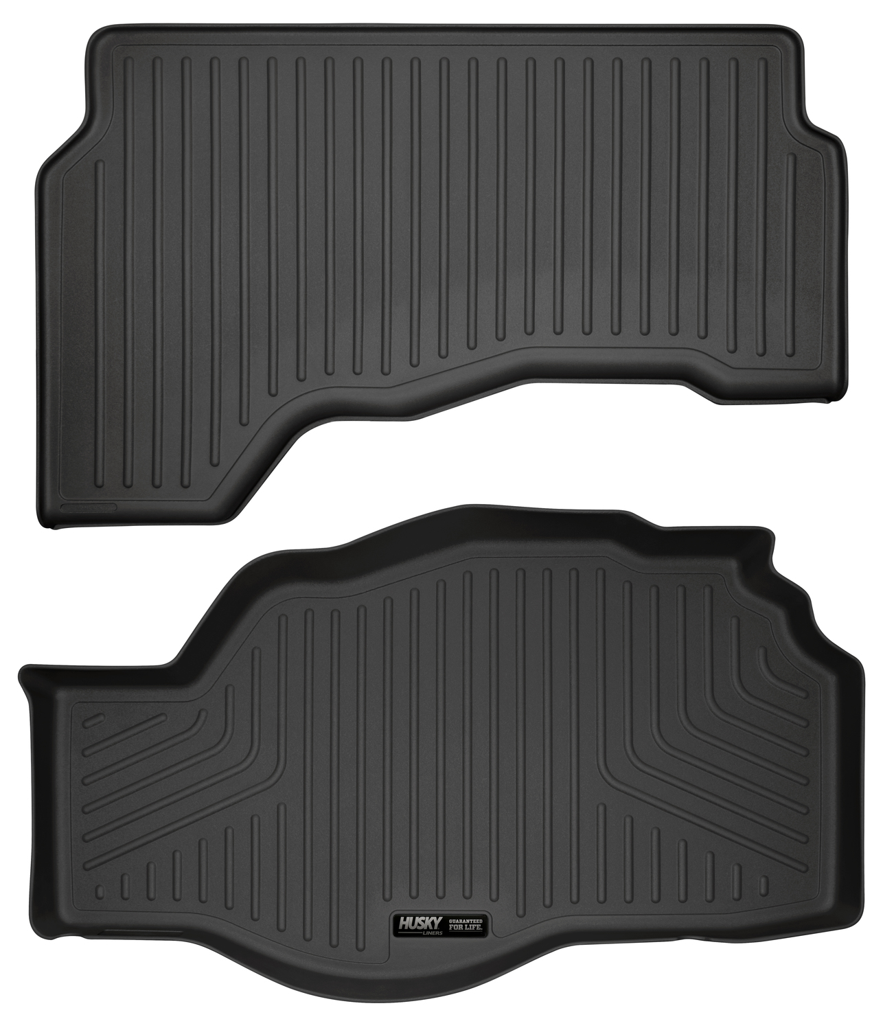 Husky Liners WeatherBeater Cargo Liner Mat 2013-2019 Ford