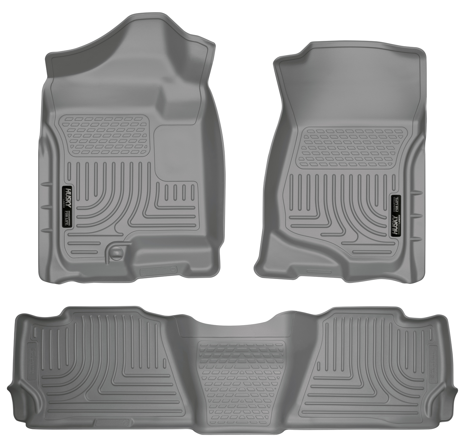 digitalfit weathertech chevy and black mpn mats floor molded liner row suburban liners