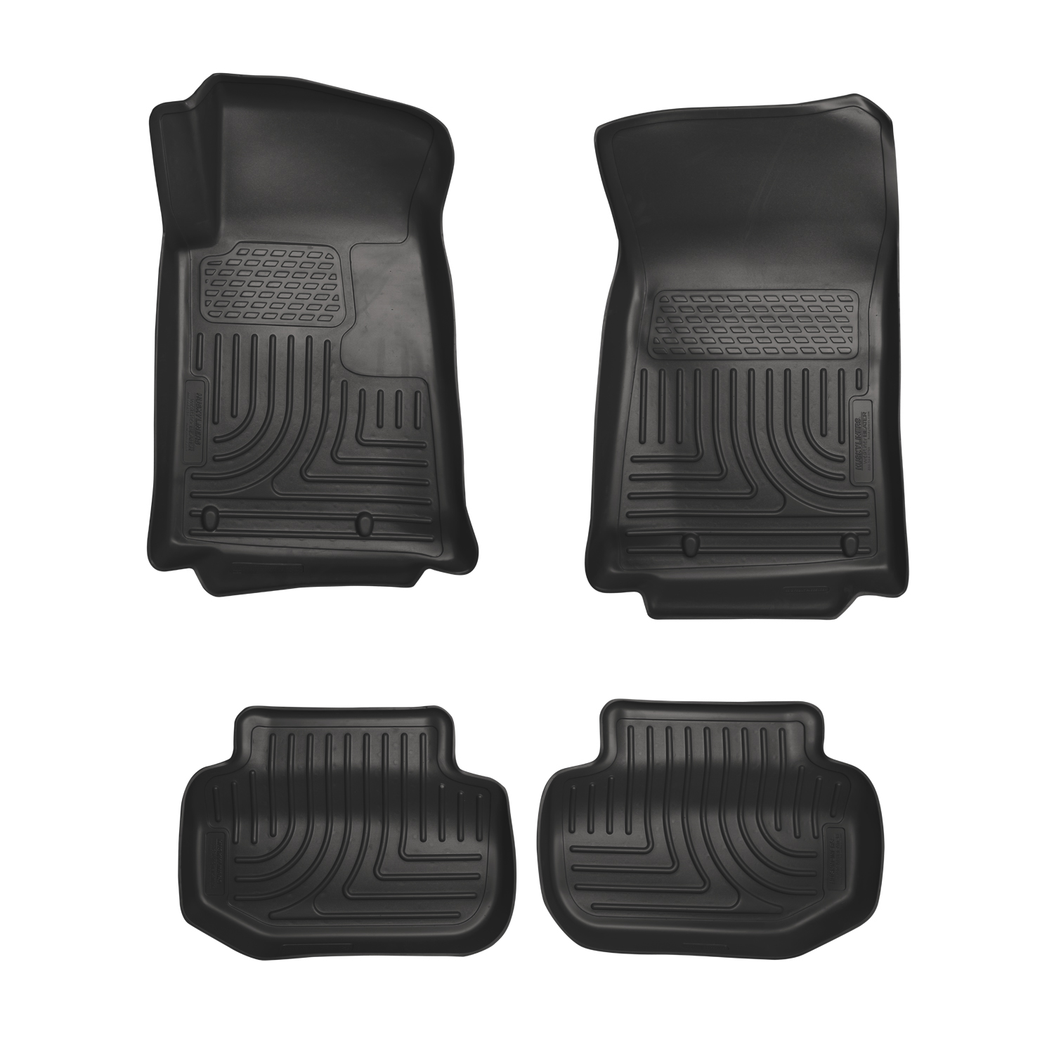 For: CHEVY CAMARO CONVERTIBLE 98121 Front And Second Seat